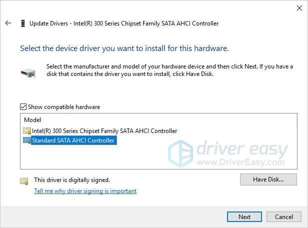 Fixed] BSOD Error 0x00000133 on Windows 10 - Driver Easy