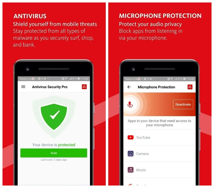 Top 10 Free Virus Cleaner for Android 2019 - Driver Easy