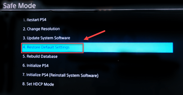Solved] PS4 No Sound Issue - Driver Easy