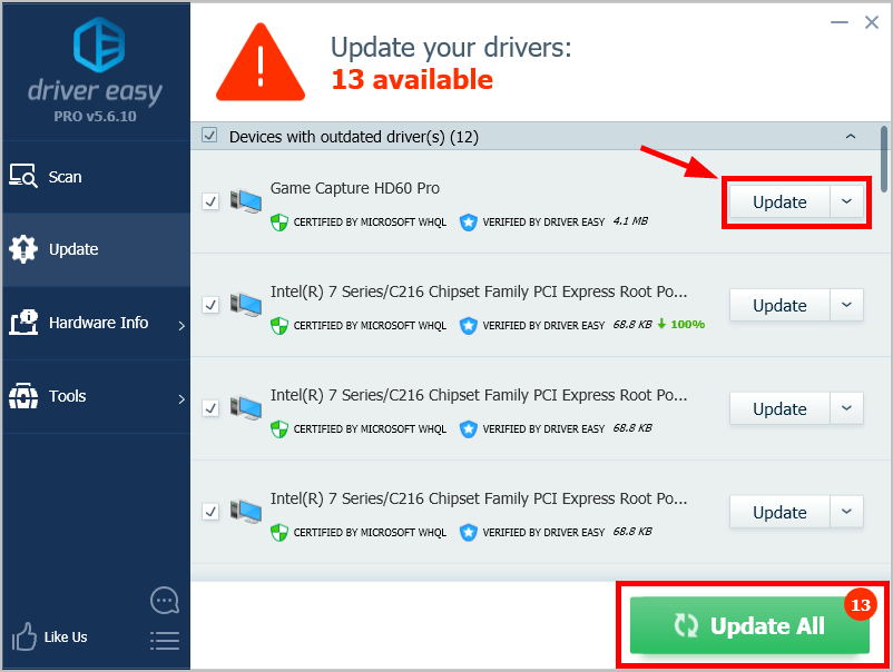 Download] Update Elgato HD60 Drivers Quickly & Easily