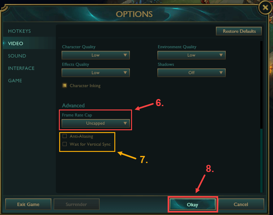 SOLVED] How to Fix League of Legends Lag Issue - Driver Easy