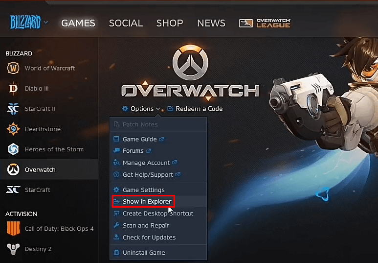 Solved] Overwatch Could Not Locate Resources - Driver Easy