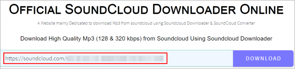 How to Convert SoundCloud to MP3 - Quickly & Easily