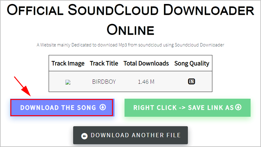 How to Convert SoundCloud to MP3 - Quickly & Easily! - Driver Easy