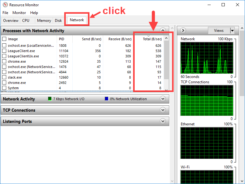 SOLVED] How to Fix High PING in League of Legends - Driver Easy