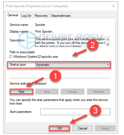Solved] HP printer prints blank pages - Driver Easy