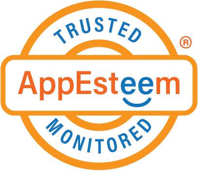 AppEsteem certification