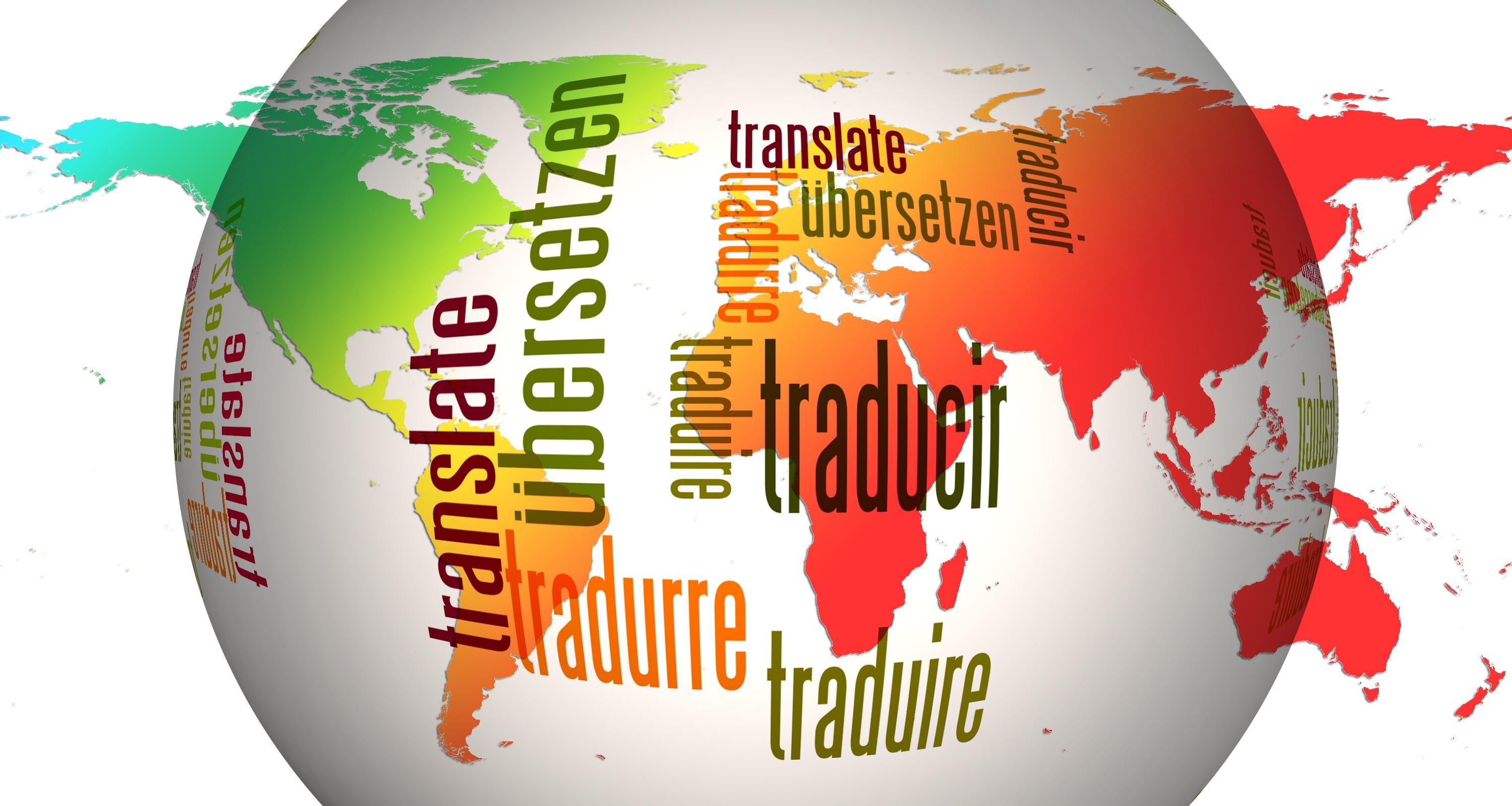 Translate a webpage