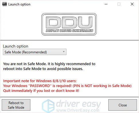 Solved|GeForce Experience Unable to Retrieve Settings - Driver Easy