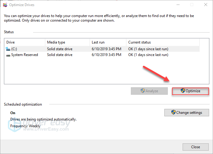 Solved] Windows 10 update takes forever - Driver Easy
