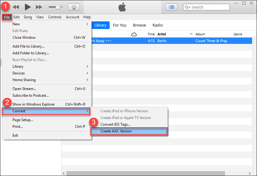 How To Make Ringtone For Your iPhone For Free  Easily