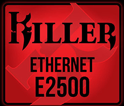 Download] Killer E2500 Gigabit Ethernet Controller Drivers