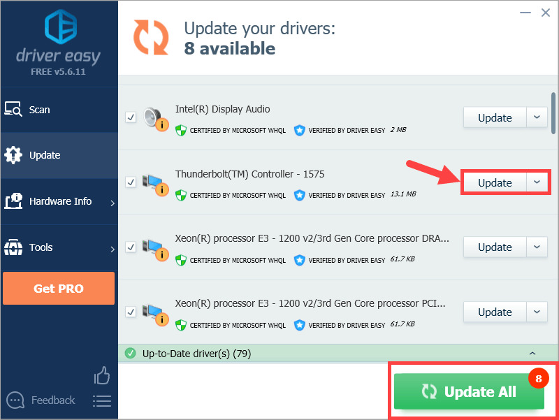 DOWNLOAD] Intel Thunderbolt Controller Drivers | Quick