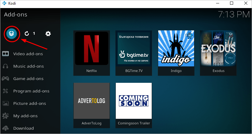 How to Install Netflix Addon for Kodi - Ultimate Guide 2019