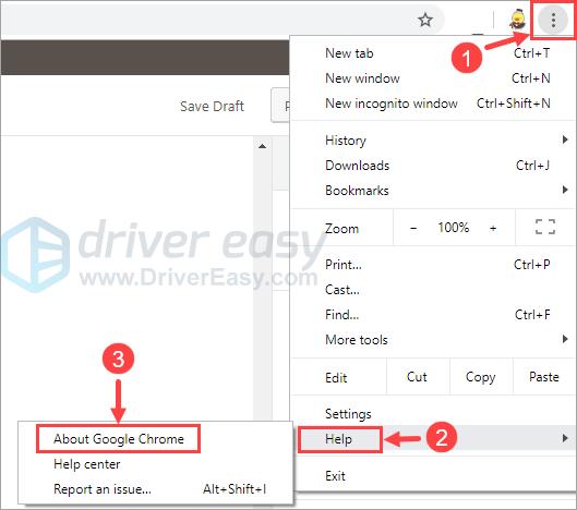 SOLVED] Chrome Not Saving Passwords | 2019 Tips - Driver Easy