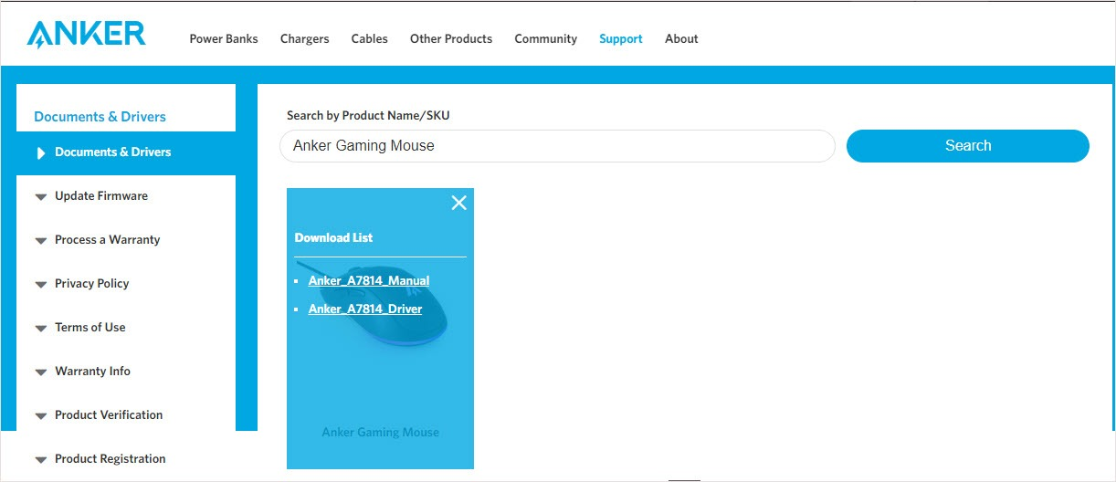 How to Download Anker Mouse Driver - Driver Easy