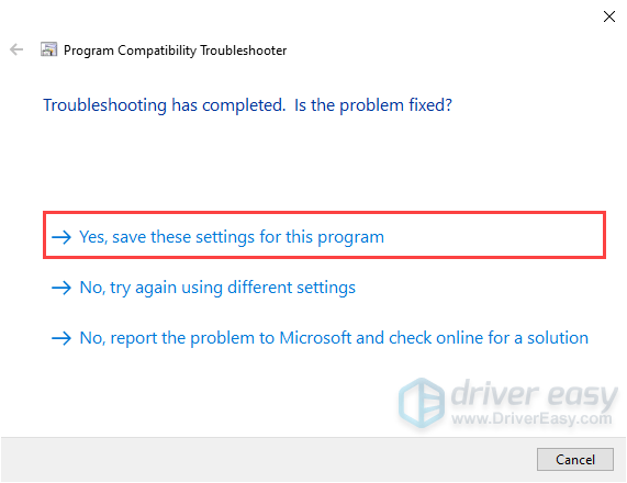 SOLVED] Origin won't load   Quickly & Easily! - Driver Easy