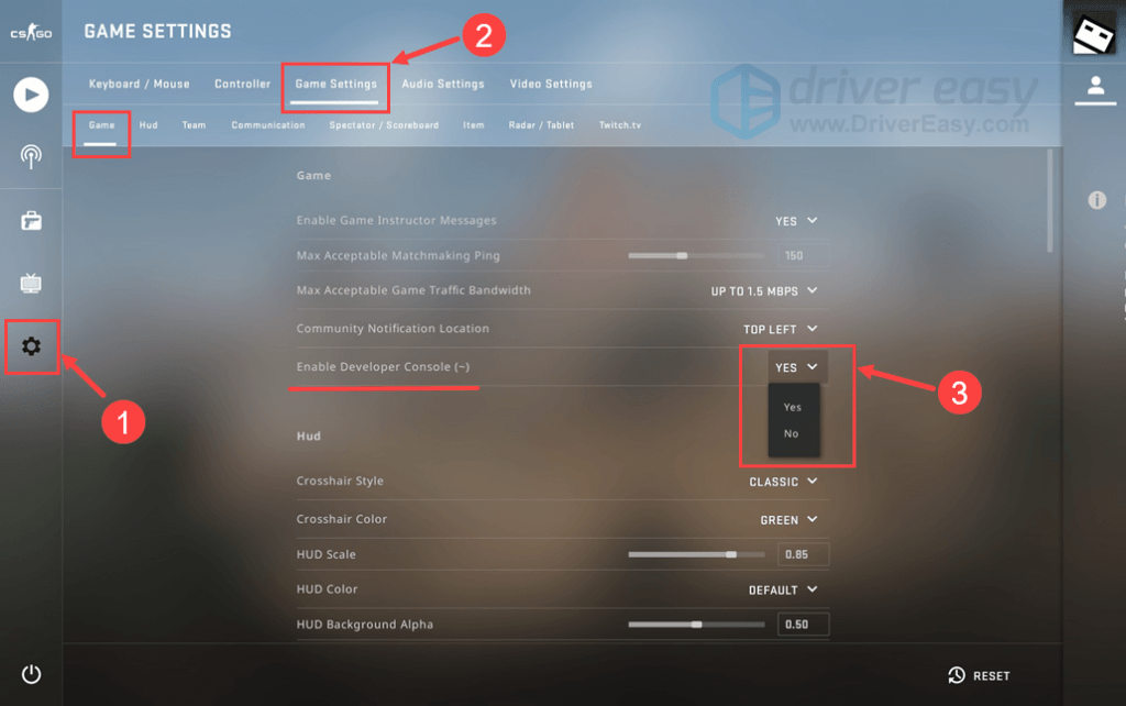 SOLVED] CS:GO Mic Not Working | 2019 Tips - Driver Easy