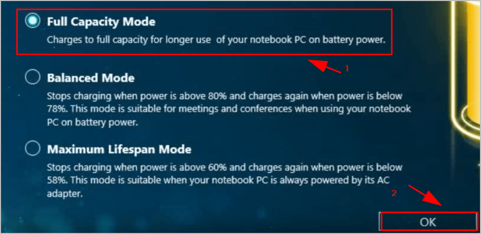 Solved] Asus Laptop Plugged in Not Charging | Quickly