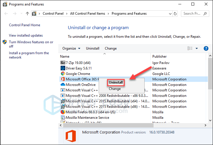 Solved] Outlook Keeps Crashing - Driver Easy