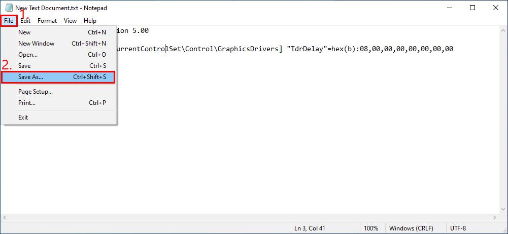 How To Fix Apex Legends Engine Error - Driver Easy