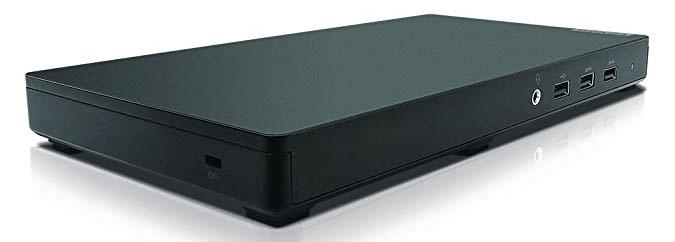 UPDATE] Lenovo Thunderbolt 3 Dock Drivers - Driver Easy