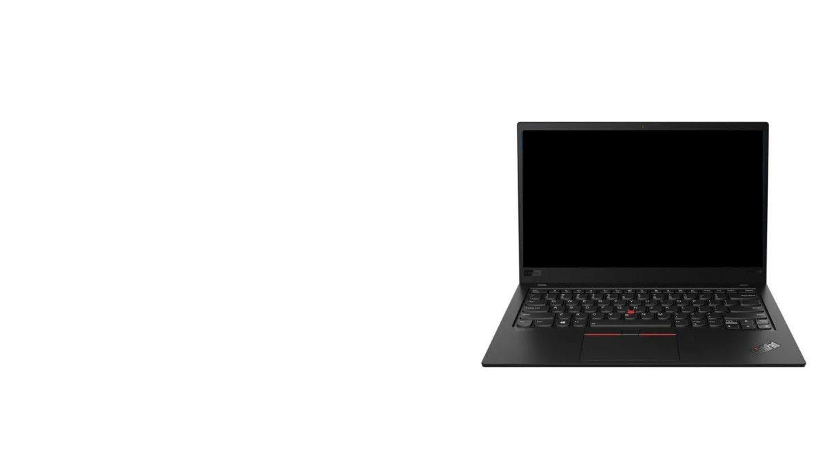 Solved Lenovo Laptop Black Screen Issues Driver Easy