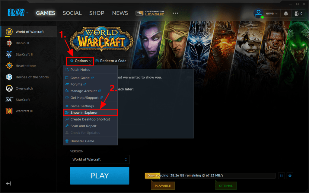 How To Fix WOW51900319 In World Of Warcraft - Driver Easy