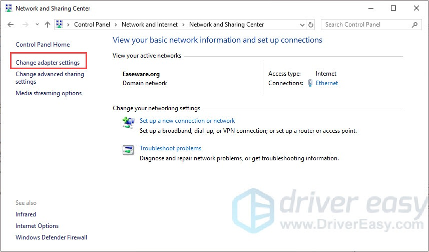 How to Fix League of Legends Connection Issues - Driver Easy