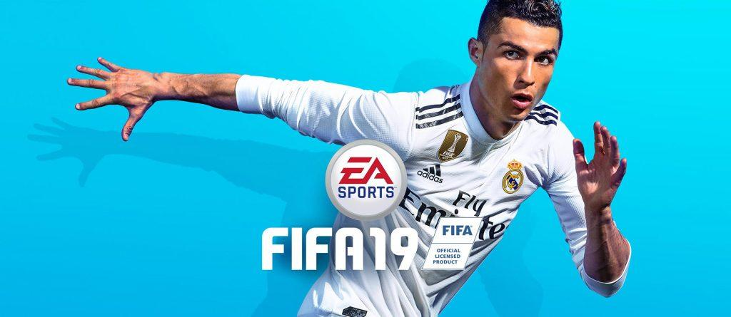 Solved Fifa 19 Crashing On Pc Driver Easy