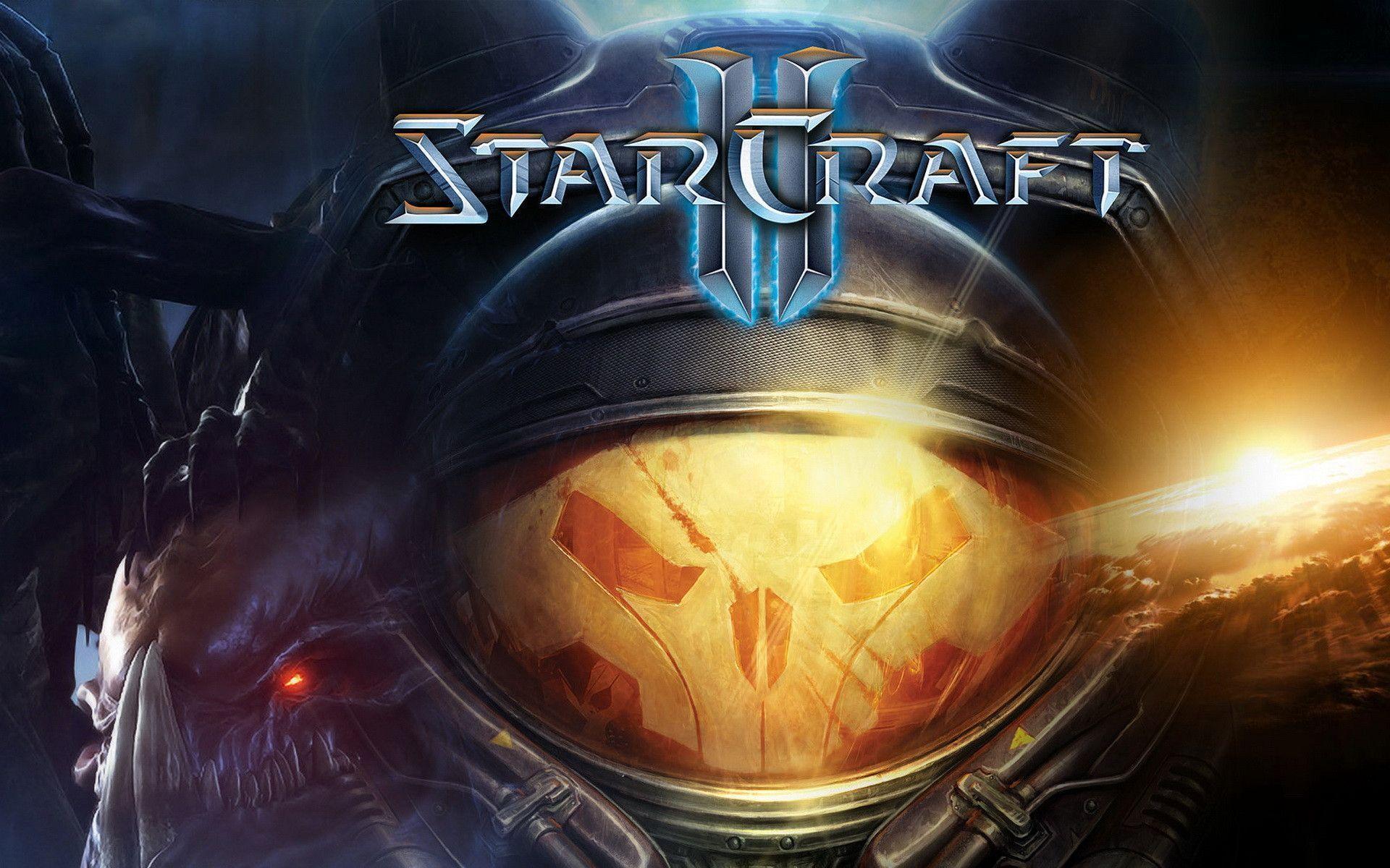 Starcraft 2 crash