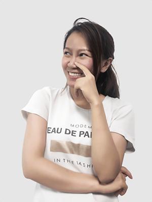 Aimee Huang