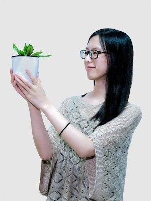 Della Huang