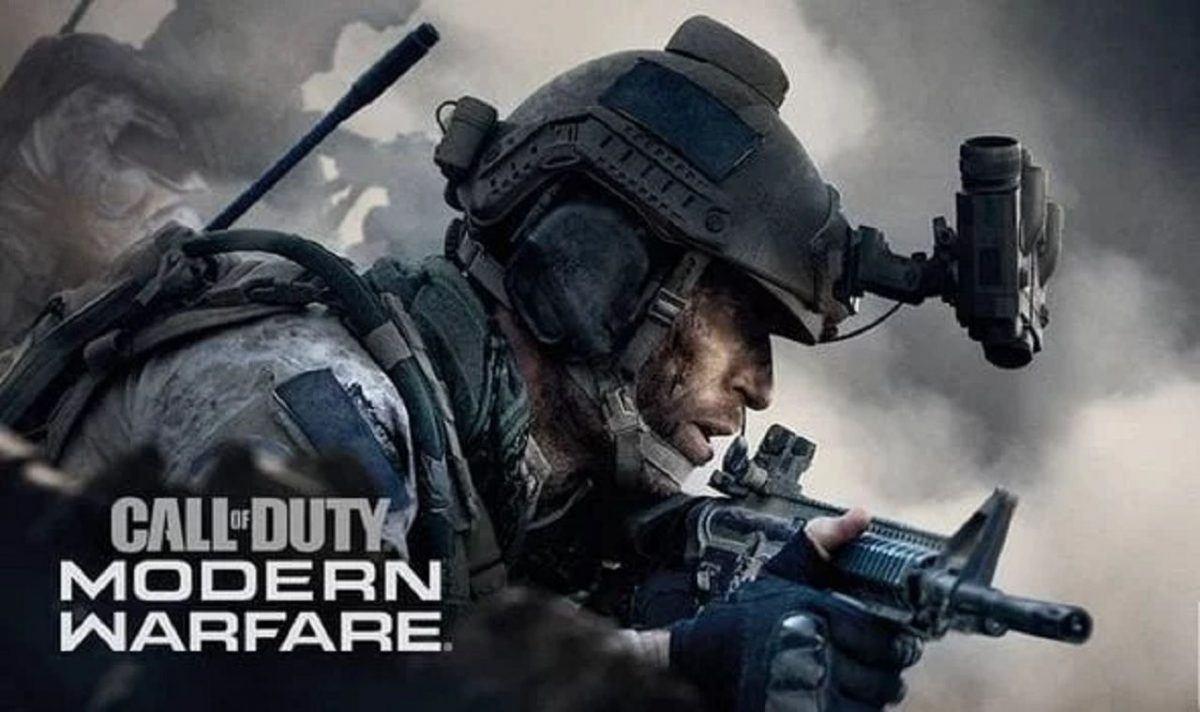 modern warfare freezing pc