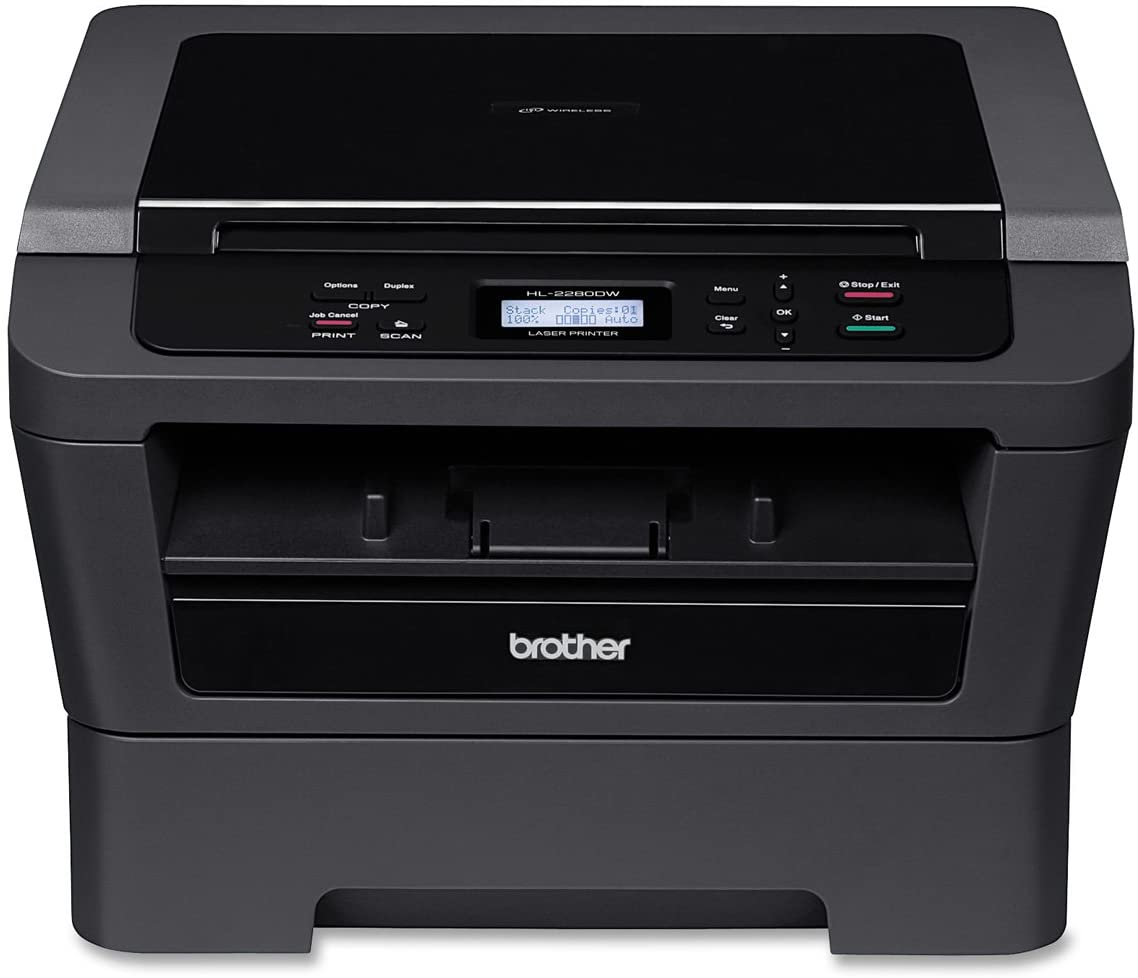 brother hl 2280dw driver