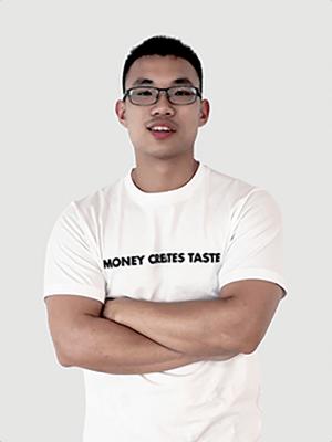 Marcus Liang