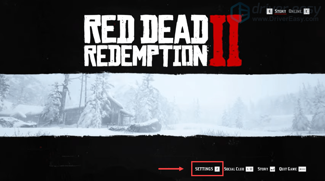 run DirectX 12 red dead redemption 2 won't launch