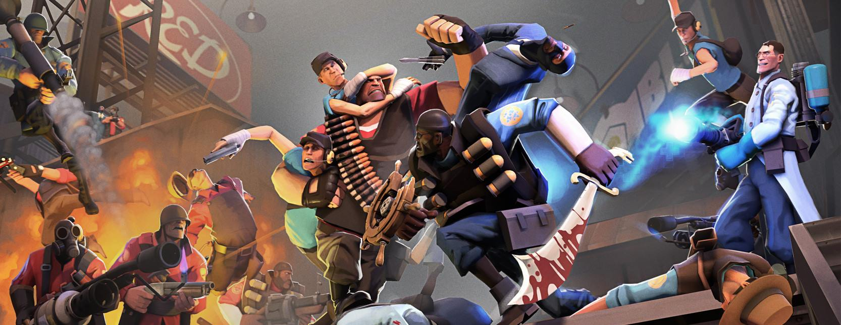 how to fix Team Fortress 2 not launching