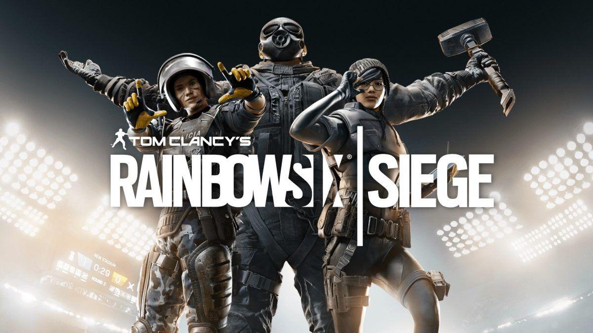 rainbow six siege freezing