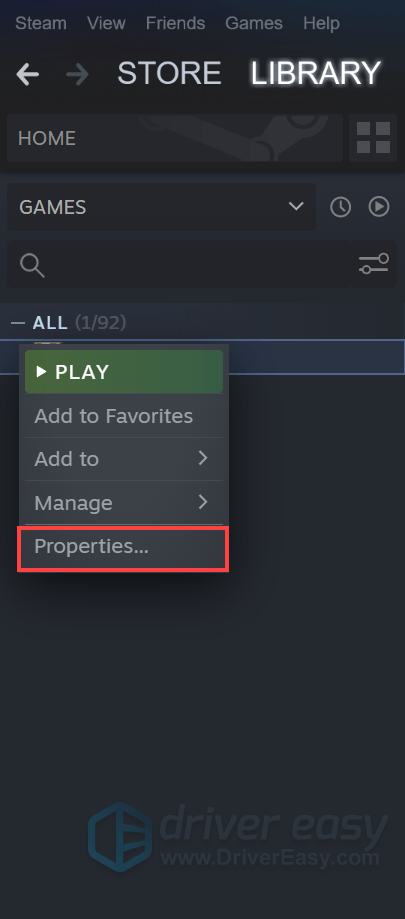 disable steam overlay