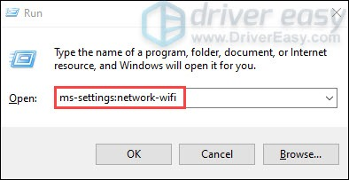 check if WiFi is enabled on computer