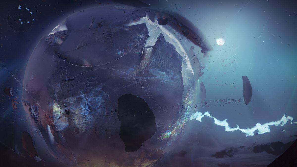 destiny 2 beyond light crashing