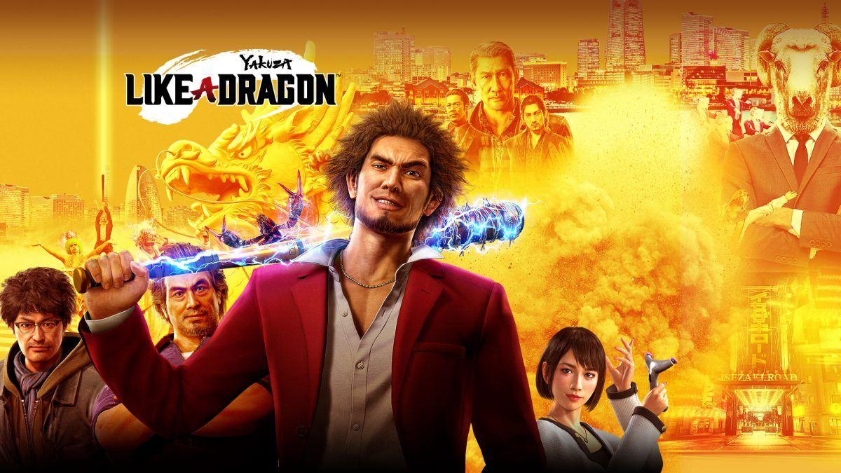 [SOLVED] Yakuza: Like a Dragon Crashing on PC