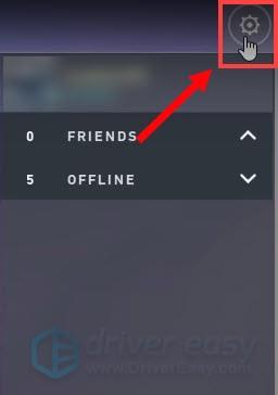 VALORANT settings