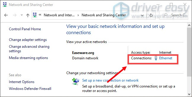 how to switch to Google DNS