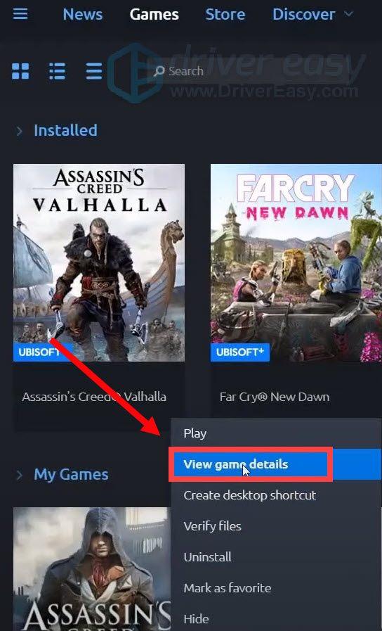 disable fullscreen optimization fix Assasin's Creed Valhalla stuttering