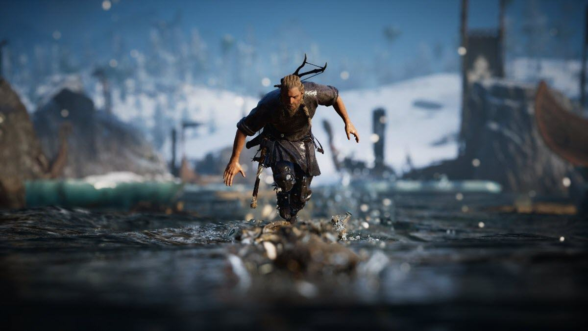 assassin's creed valhalla not launching