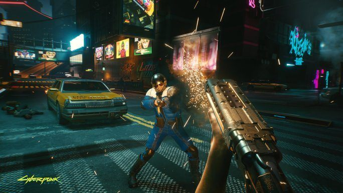 Cyberpunk2077 download issues fixed