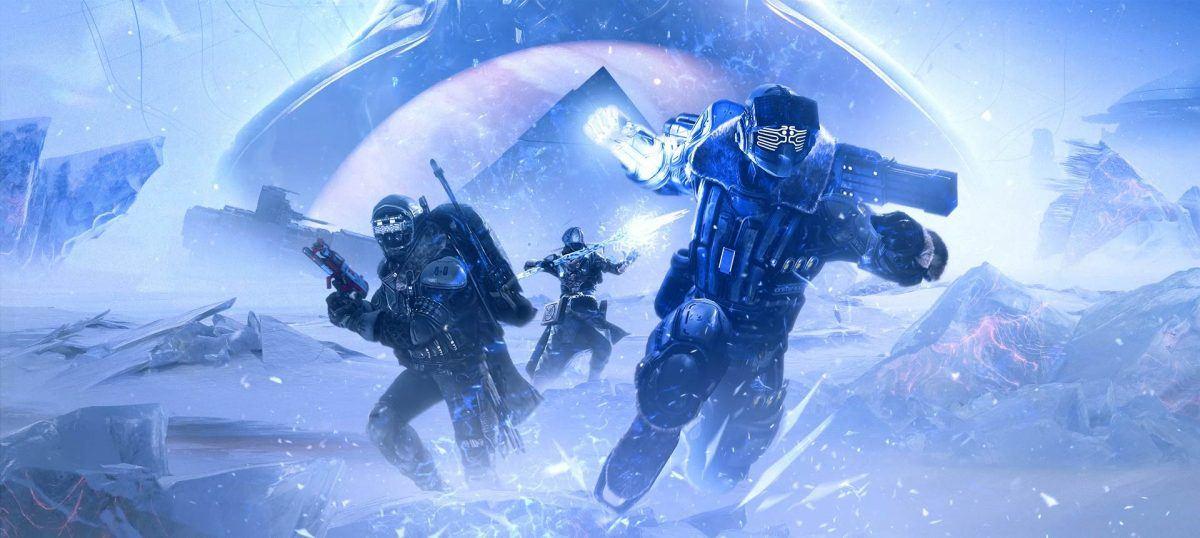 Beyond Light FPS drops