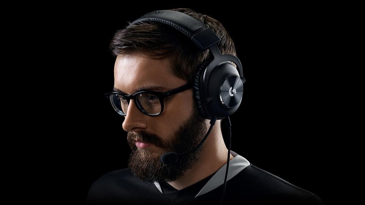 logitech g pro x microphone not working